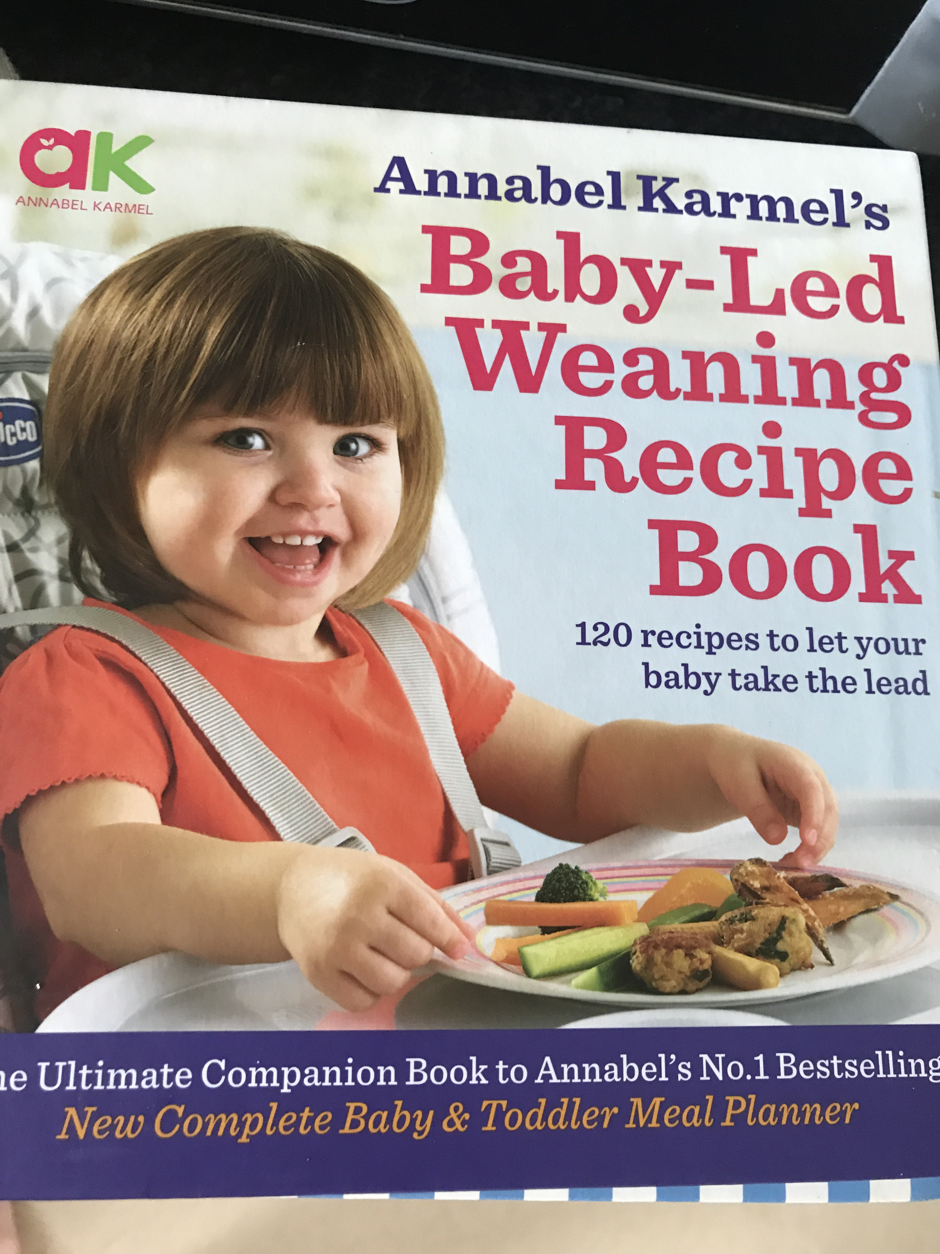 The baby led weaning recipes daddy attempts team stein weve used her recipe books for as long as weve had children and some of her recipes have become real go to family favourites over the years forumfinder Image collections