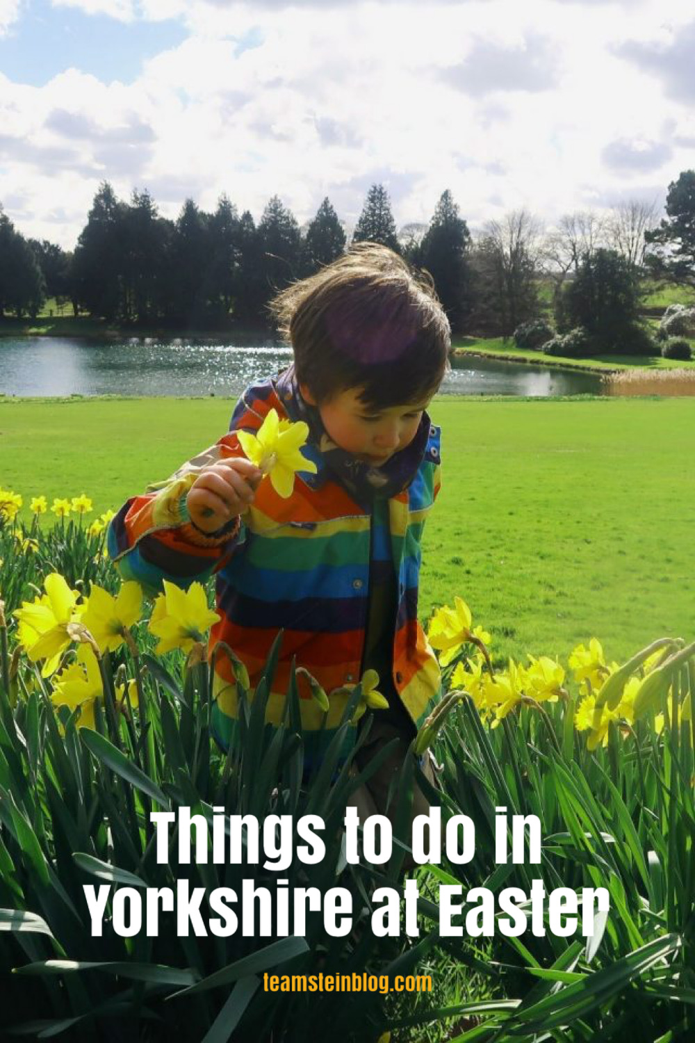 Things to do in Yorkshire this Easter