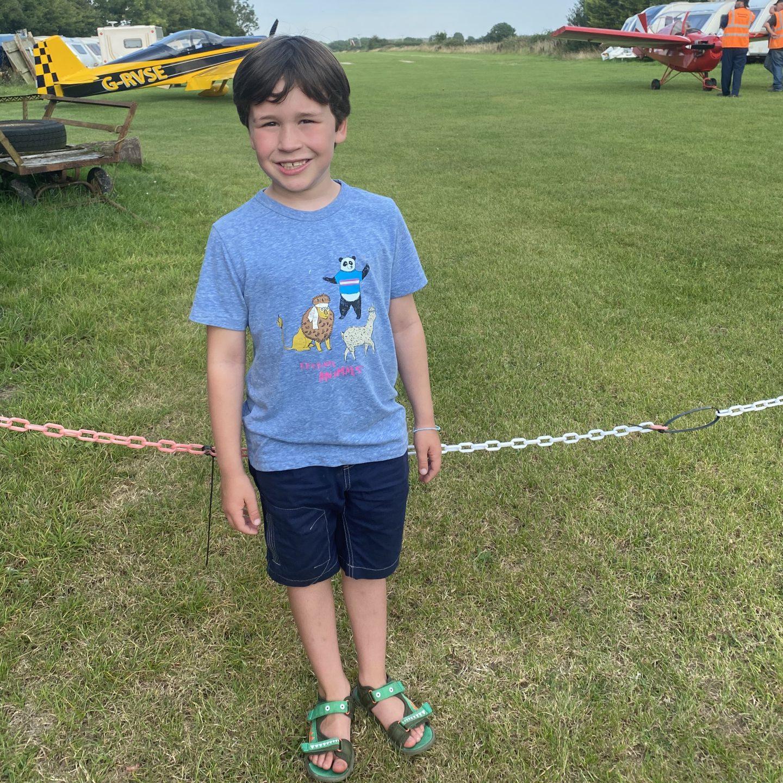 Branscombe airfield
